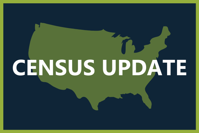 Census Bureau Reveals Results of Experiment on the Inclusion of a 2020 Citizenship Question: Asian and Latinx Communities Sensitive Enough to Affect Self-Response Rates