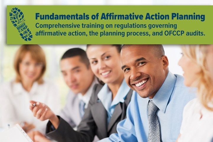 Ensure Affirmative Action Compliance with Berkshire's AAP Training Course