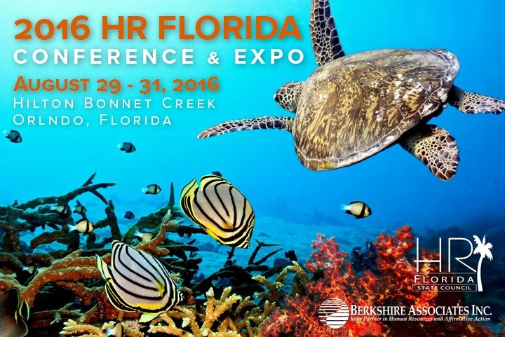 Berkshire Presents on Pay Transparency at HR Florida Conference