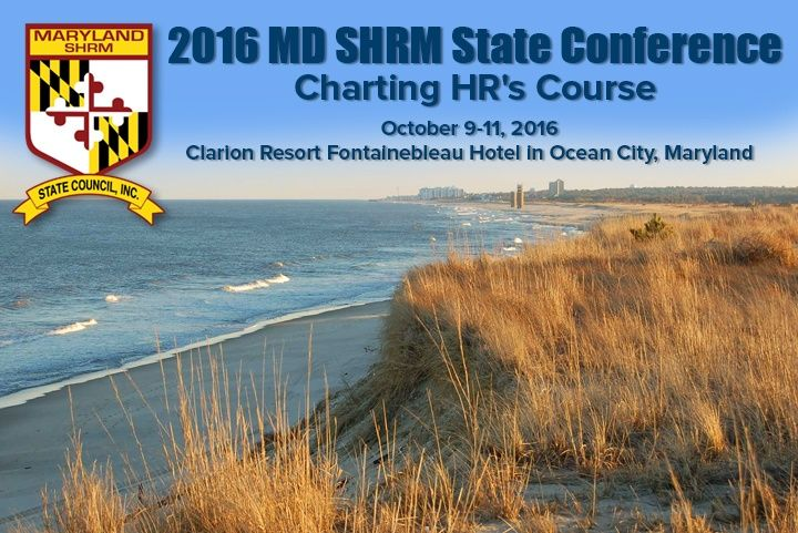 Berkshire Attends 2016 MD SHRM State Conference
