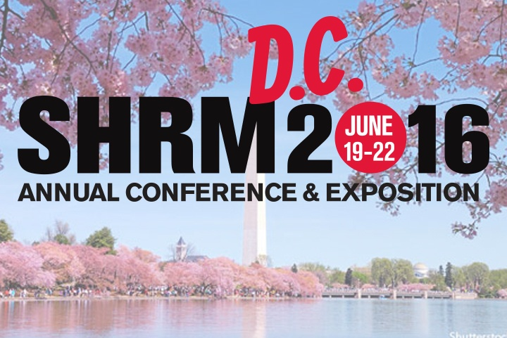Berkshire's Lynn ClementsPresents Two Compelling Sessions at SHRM 2016 Annual Conference