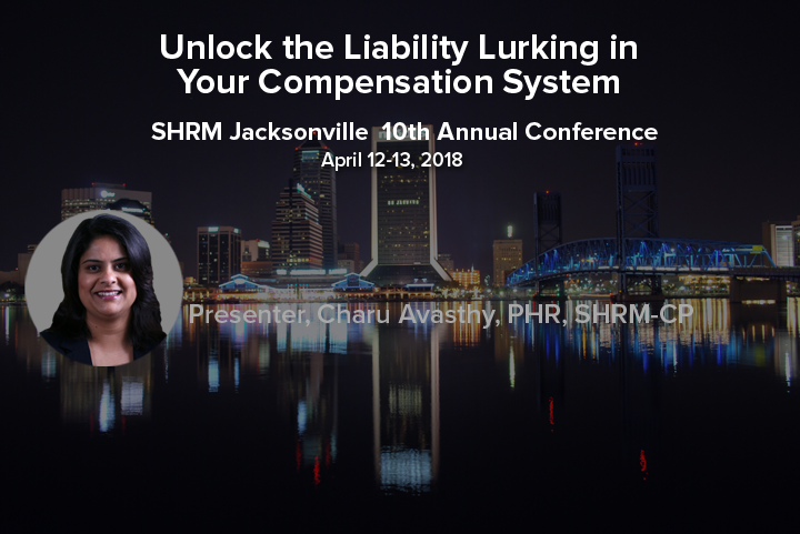 We Saved a Seat for You at SHRM Jacksonville Conference in April