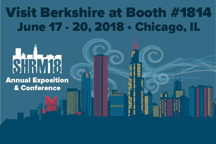 SHRM18 Annual Exposition & Conference Blows Through the Windy City June 17-20