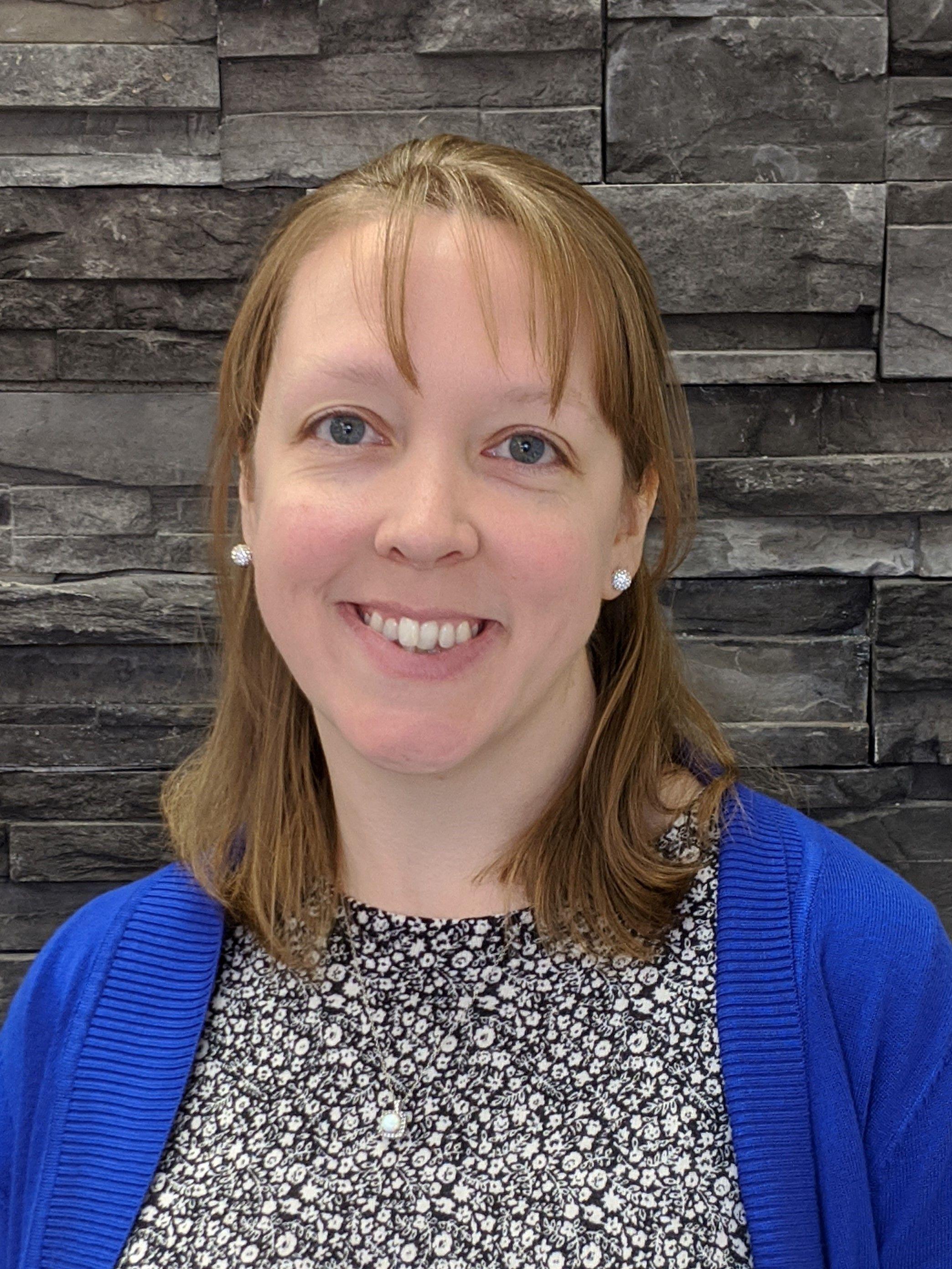 Lisa Farrell, Marketing Manager